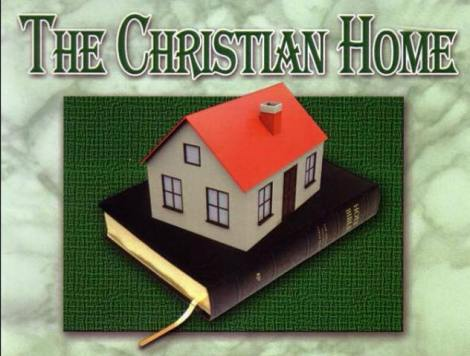 Christian Home